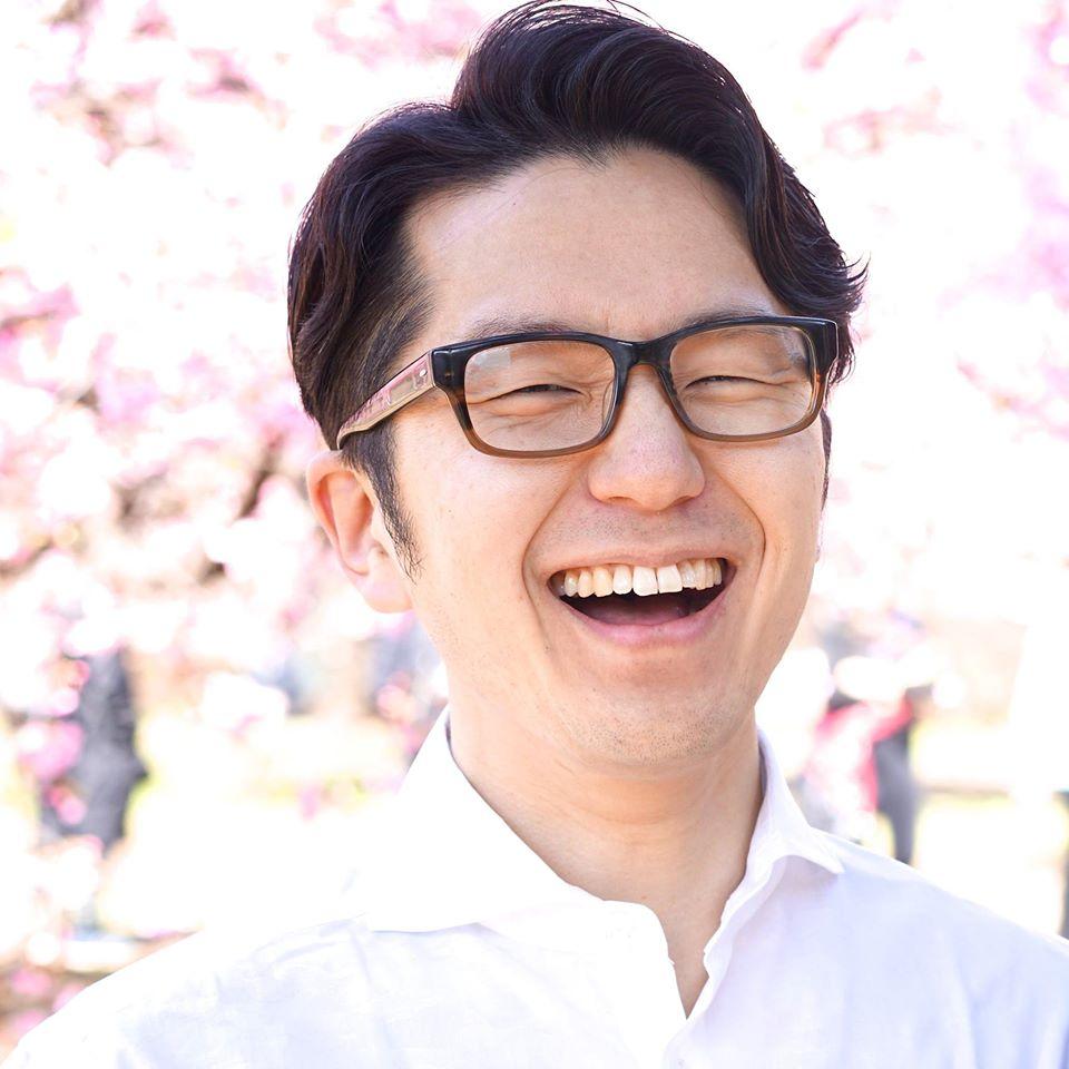 有安 伸宏氏(エンジェル投資家)